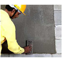 Super Stucco Coating Material