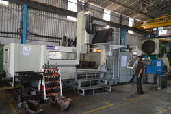 Hartford Vertical Machining Centre Job Work