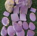 Phosphosiderite Stone