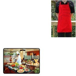 Chef Apron for Hotel