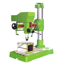 40mm Radial Type Drilling Machine