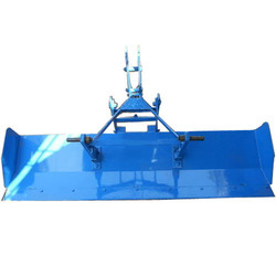 Agricultural Hydraulic Leveler