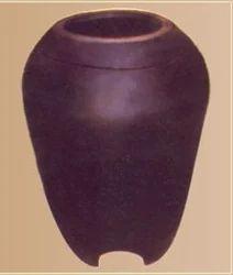 Double Baked Tandoor Pots