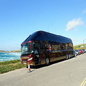 Tourist Coach Rental