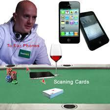 Playing Cards Sooth Sayer Machine