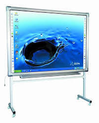 Interactive White Board Services