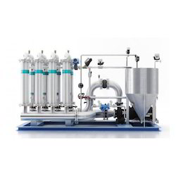 Filtration Systems for Mbrs