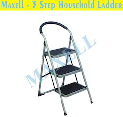 Maxell 3 Step Ladders