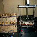 PCB Panel testing jig