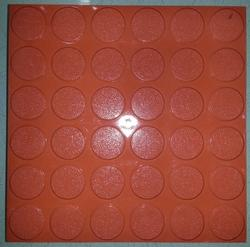 Chequered Tiles Moulds