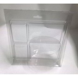 PVC Transparent Boxes