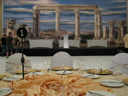 Private Party & Theme Party Services