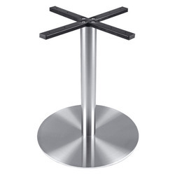 Metal Table Legs Set