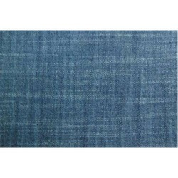 6.5 Oz Cotton Poly Denim Fabric
