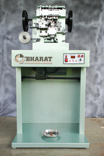 Chain Making Machine Bharat Machine Tools