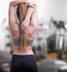 Strength Physical Training