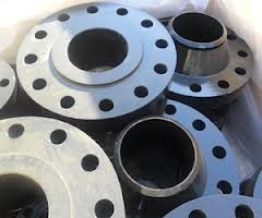 Table D Flanges