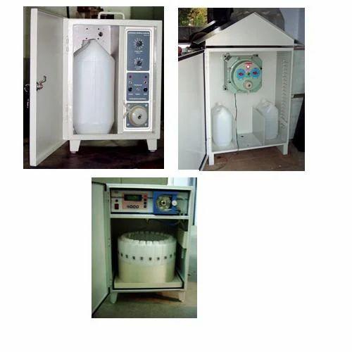 Wastewater Sampling System, IU801AP