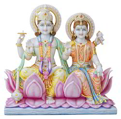 Lakshmi Narayan Idol