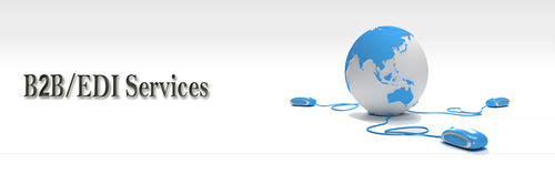 B2B/EDI Services, B2B सॉल्यूशंस, B2B सॉल्यूशन