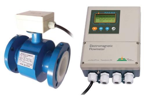 Flowmeter Enclosure
