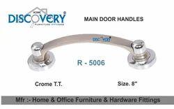 Main Gate Door Pull Handle