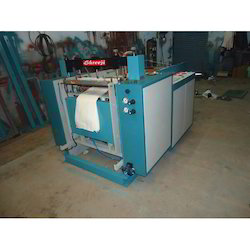 T Shirts Bag Making Machine