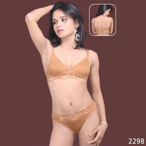 f5eeb581191a SL 967 Bra & Panty Set, Bra & Panty Set   Malka Ganj, Delhi   M. V. ...
