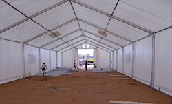 Rub Hall Tents