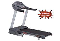 AC Motorized Treadmill  T-1050