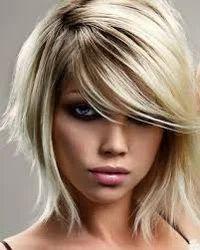 ladies haircut style