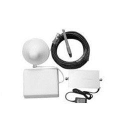 Cell Phone Signal Booster System