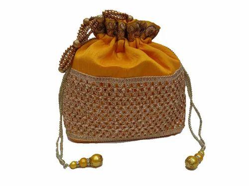 Indian Wedding Gift Bags: Indian Gift Batwas Manufacturer From Mumbai