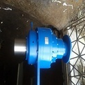 Planetary Hollow Output Shaft Gear Box