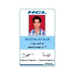 Corporate id card view specifications details of id card by corporate id card colourmoves