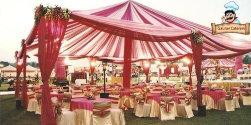 Service provider of decorative pandal stage decoration by gaurav decorative pandal thecheapjerseys Images