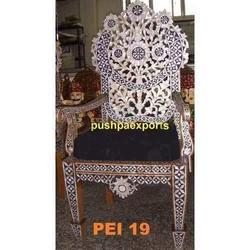 Mother of Pearl Chair
