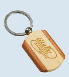Corporate Customized Key Chain