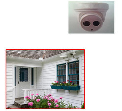 IR Dome Camera for Home