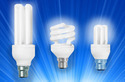 Energy Efficient CFL Light