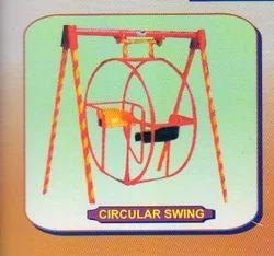 FRP Circular Swing