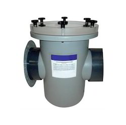 Commercial Strainers