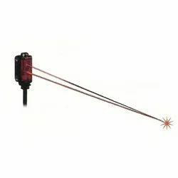 Panasonic Ultra Compact Laser Sensor, लेजर सेंसर, लेजर संवेदक - Sunrise  Engineering, New Delhi   ID: 6876343773