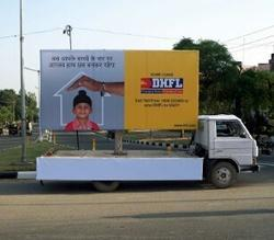 Vehicle Advertisement Services