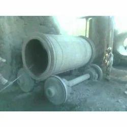 Concrete Pipe Making Machine Concrete Pipe Maker