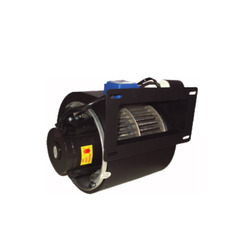 Cold Coil Double Inlet Centrifugal Blower