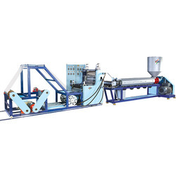 Sheet Extrusion Line Machine
