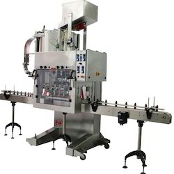 Industrial Capping Machine