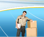 Pick Up And Delivery Services