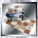 Bathmat Collection